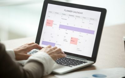 HIPAA Compliant Appointment Scheduling for Mental Health Professionals