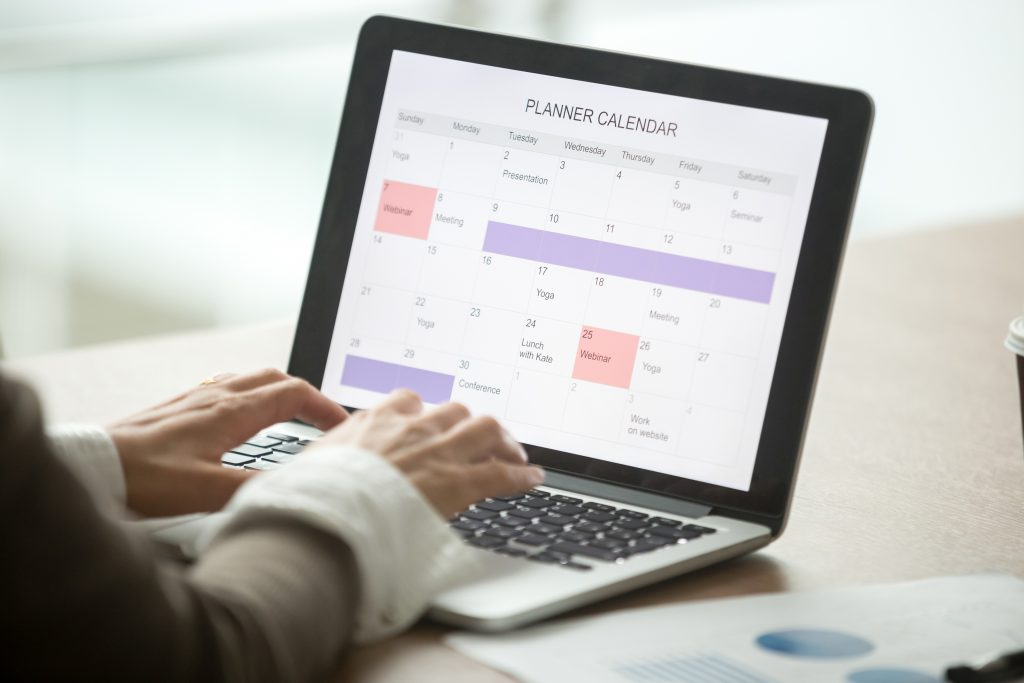HIPAA Compliant Appointment Scheduling