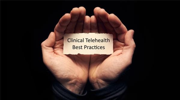 COVID Telehealth Clinical Best Practices