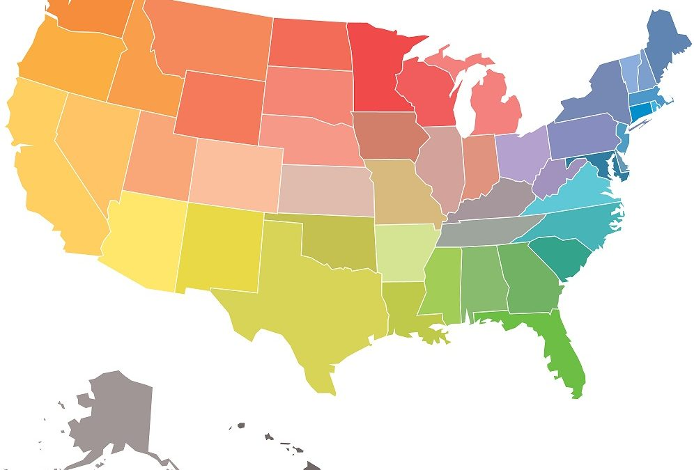 UPDATE: Report of Telehealth Regulations by State