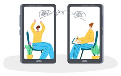 Telehealth Screening to Identify Client/Patients for Whom Telehealth is Appropriate