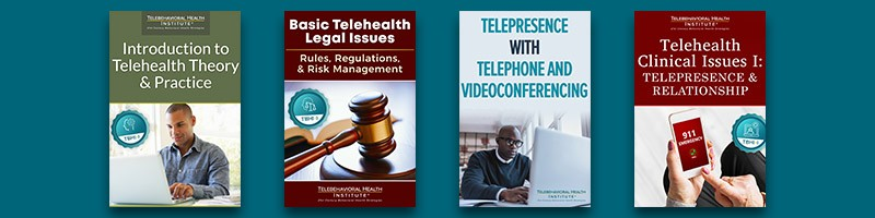 telehealth courses