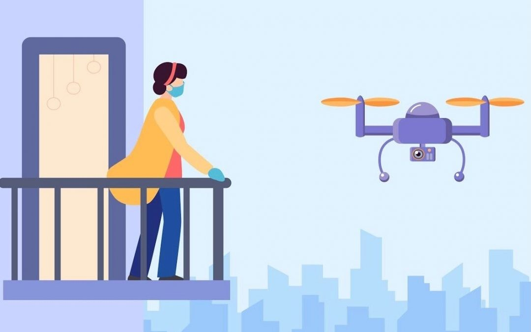 Telehealth Drones and Why They can Make a Difference