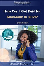 How to Pay for Telehealth in 2021 course