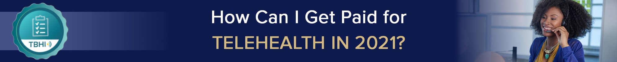get paid for telehealth
