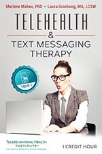 Text Messaging Therapy
