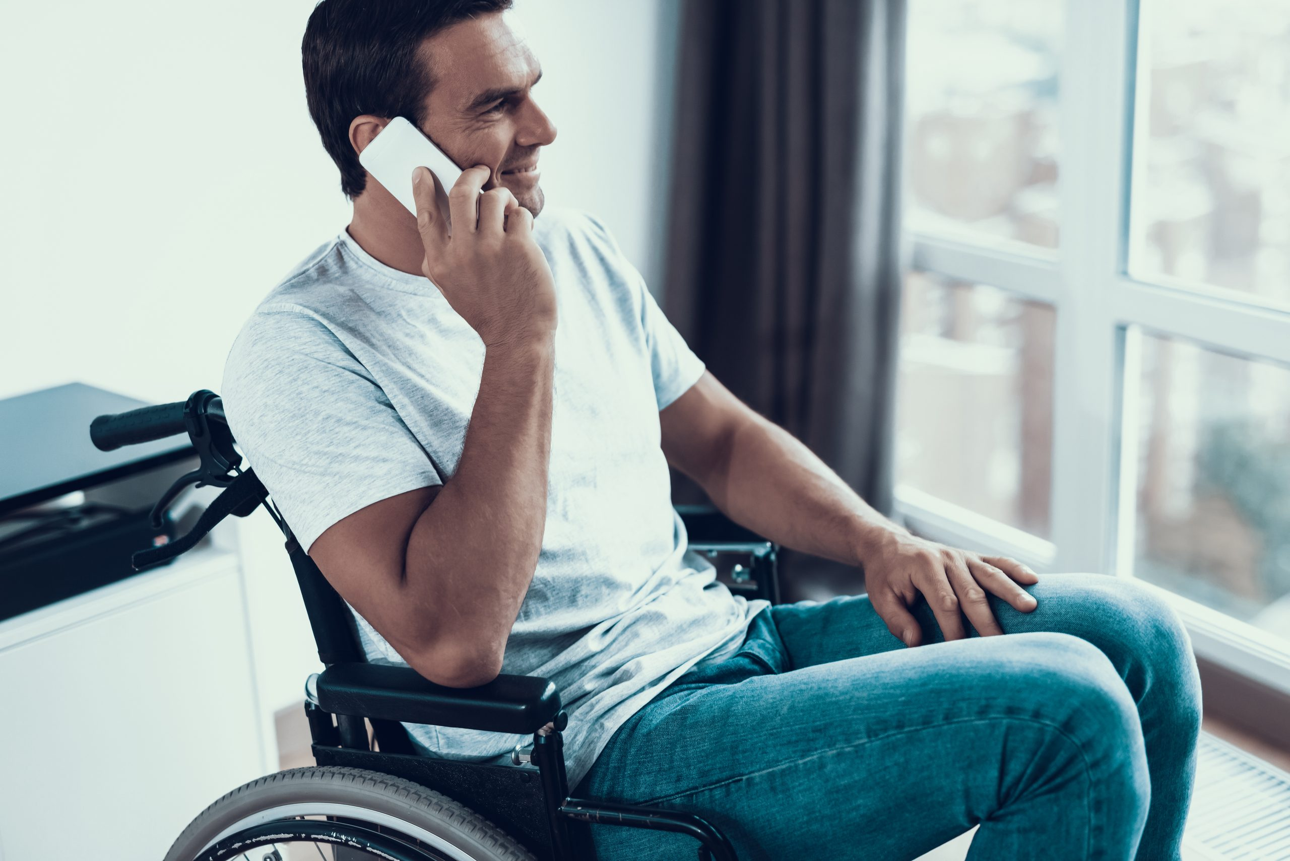 phone therapy, telehealth telehealth, over the phone therapy
