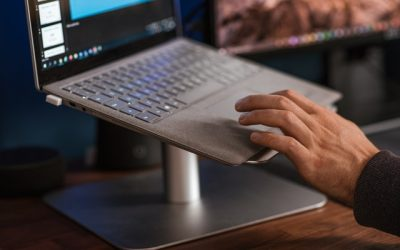 Best Laptop Stands for Your Desk – Top 5 of 2021