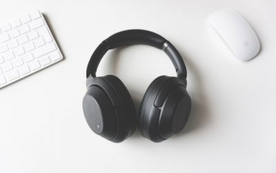 Best Noise Cancelling Headphones for Work 2021