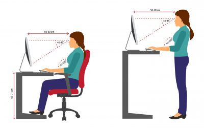 Best Standing Desk for Your Home Office – Top 5 of 2021