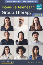Intensive Telehealth Group Therapy Part I