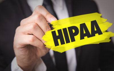 Recent HIPAA Security Rule Update: Recognized Security Practices